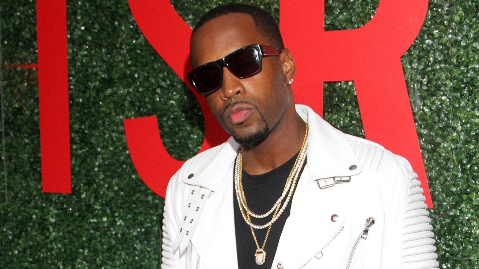 Safaree Raises Awareness About Mental Health During These Hard Times