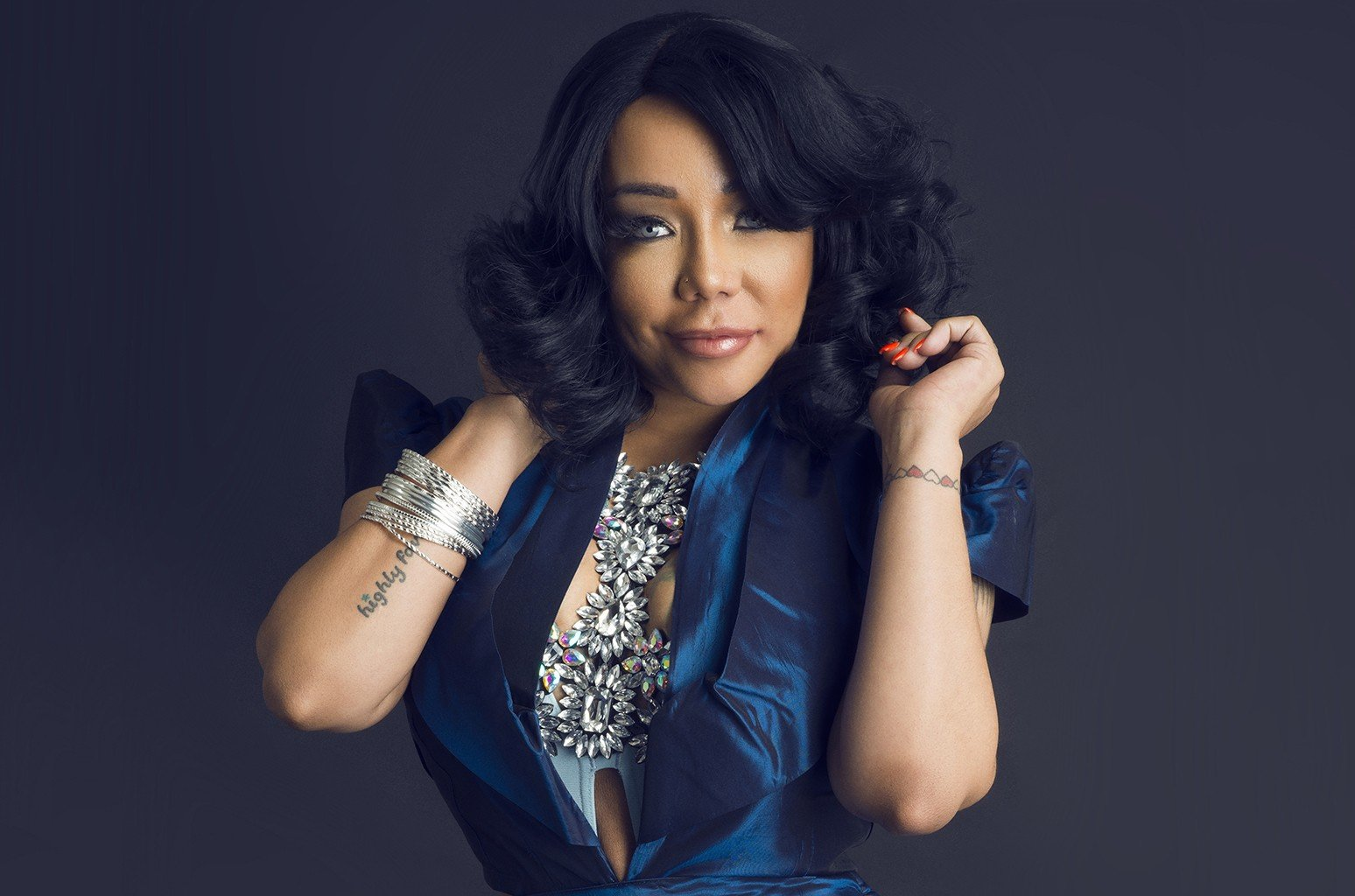 Tiny Harris Brings Tears Into Her Fans' Eyes With This Video – It Impressed T.I. As Well