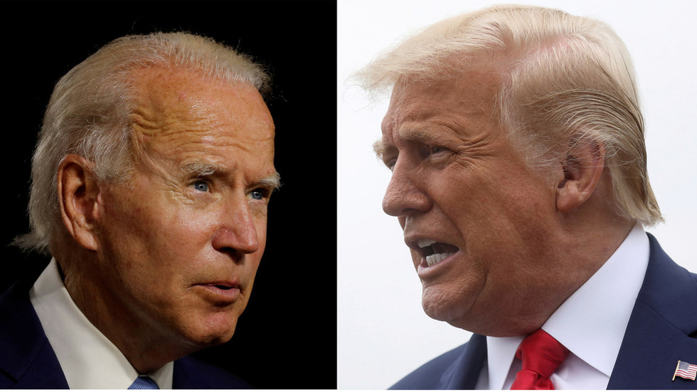WATCH LIVE: Trump and Biden face off for final presidential debate in Nashville