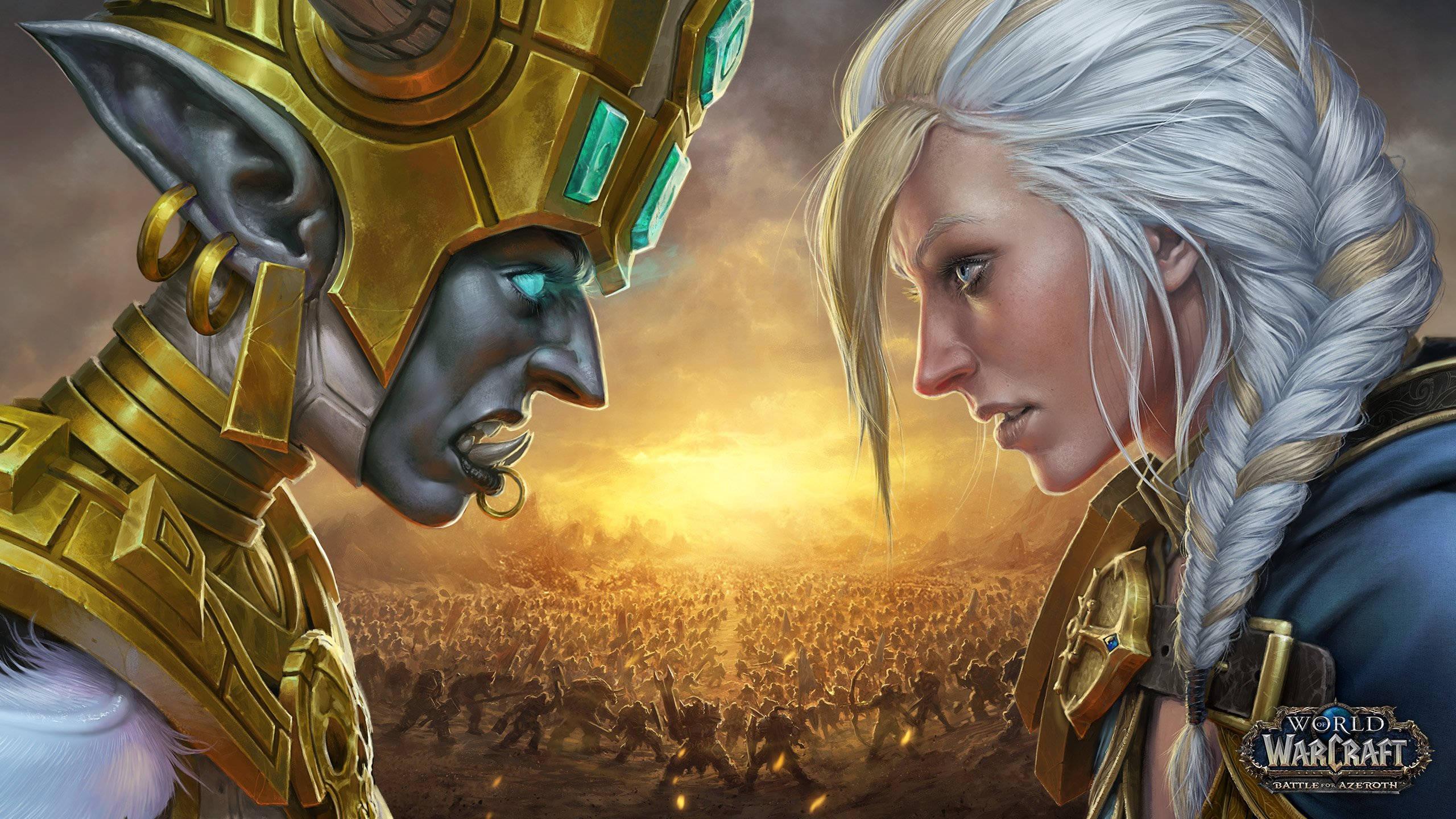 Shadowlands Spoilers: Events Of Prepatch Lead Blizzard To Change A Pair Of World Of Warcraft PvP Achievements