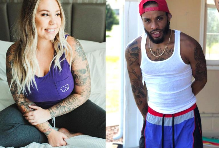 Kailyn Lowry Gets Emotional While Opening Up About 'Toxic' Chris Lopez Relationship On New 'Teen Mom' Episode