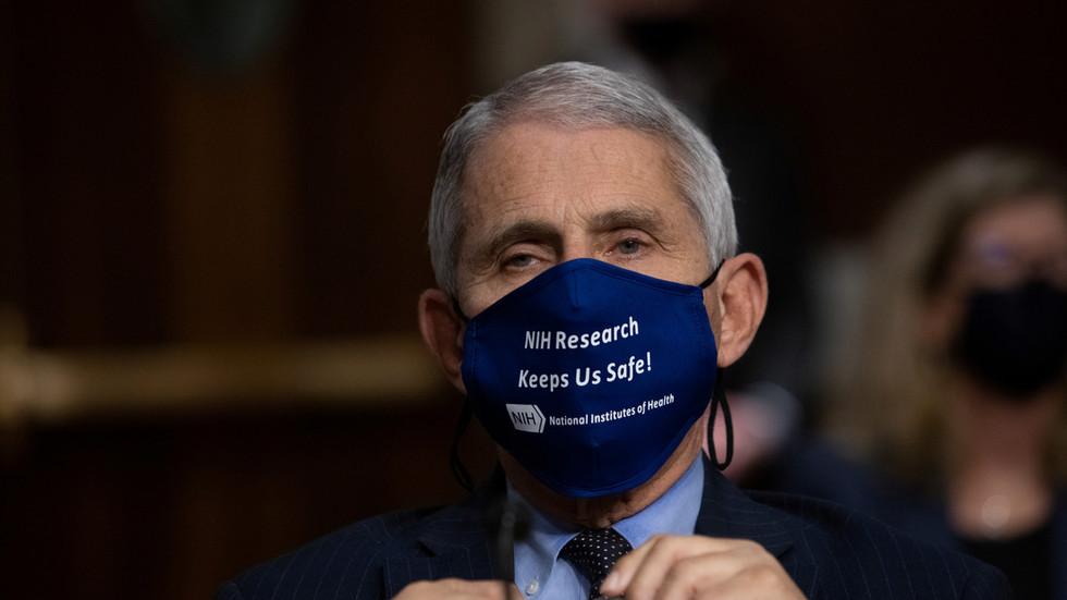 'Can't imagine anybody doing more': Dr. Fauci says he was 'taken out of context' in pro-Trump ad praising Covid-19 response