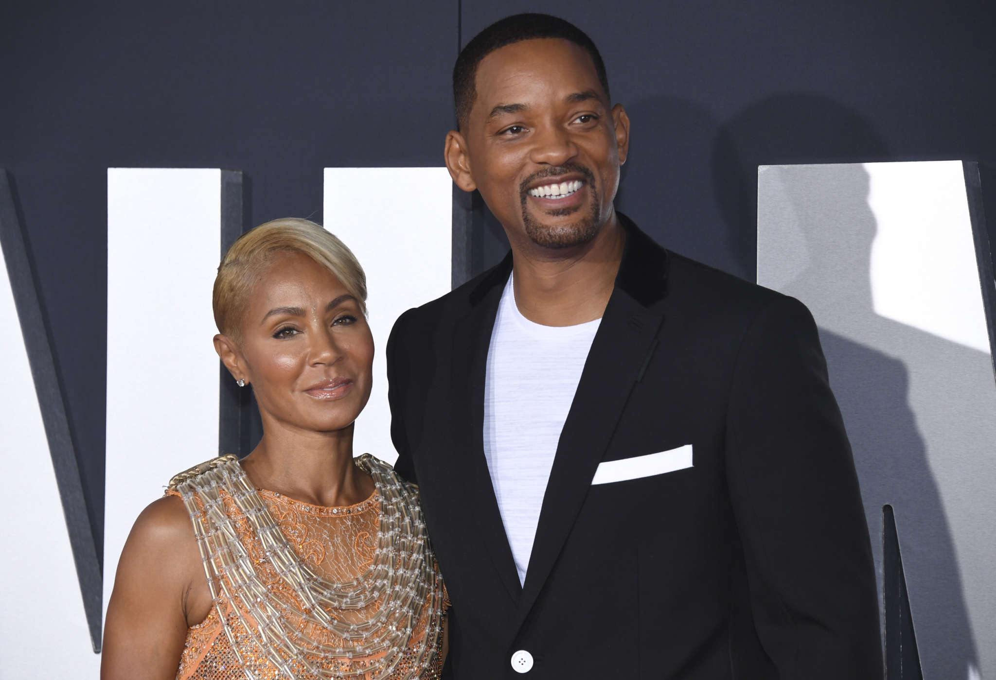 Will Smith And Jada Pinkett Smith Are Making Fun Of The Entanglement Memes – See The Funny Clip