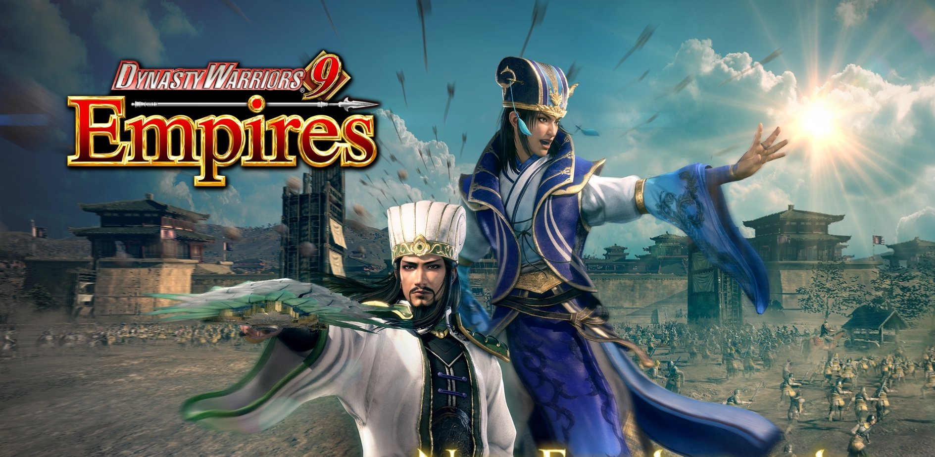Koei Tecmo Announces Dynasty Warriors 9 Empires For Early 2021