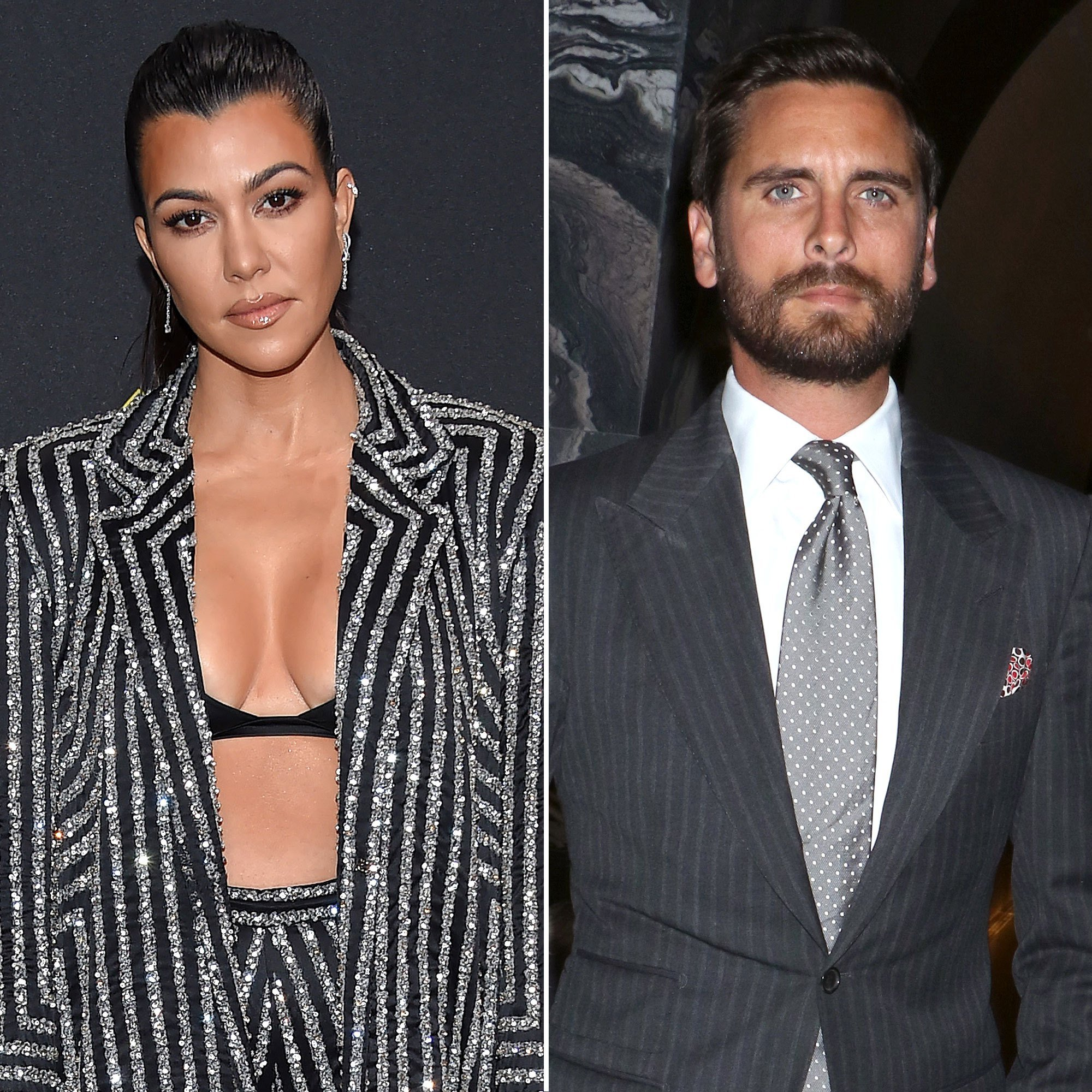 KUWTK: Inside Kourtney Kardashian's Reaction To Scott Disick Partying Without A Mask!