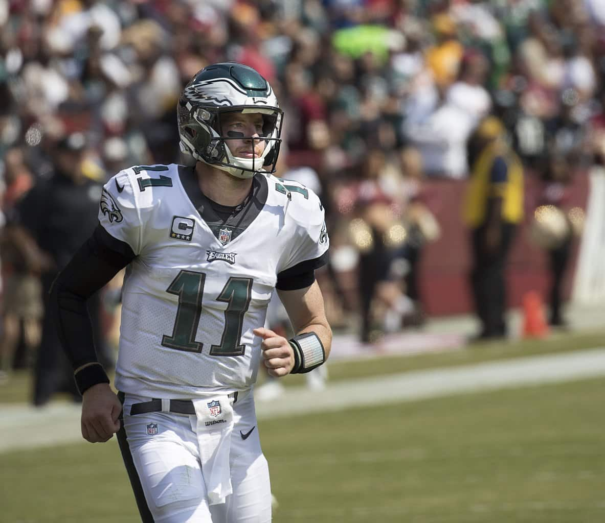 Philadelphia Eagles Shock Shorthanded San Francisco 49ers at Levi's Stadium, 25-20