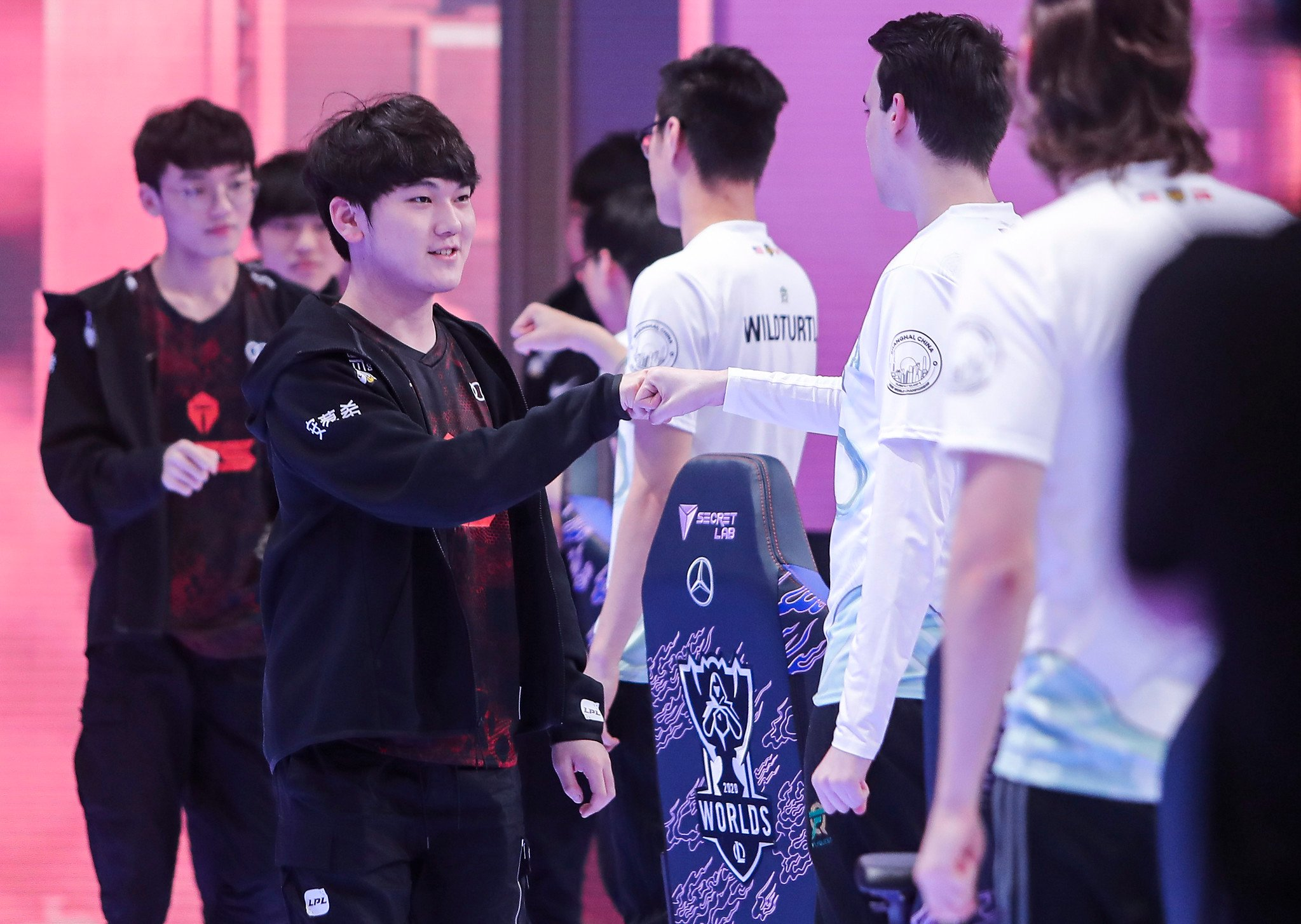 Top Esports – One Of The League Of Legends World Championship Title Contenders Look Stronger Than Ever