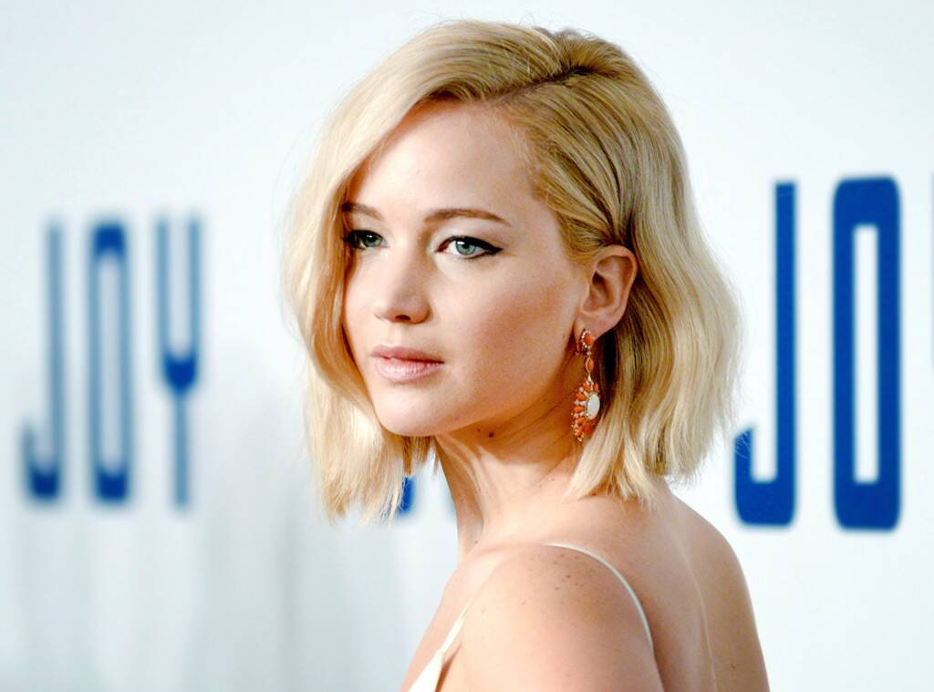 Jennifer Lawrence Addresses Her Previous Comments About Being Raised 'A Little Republican'