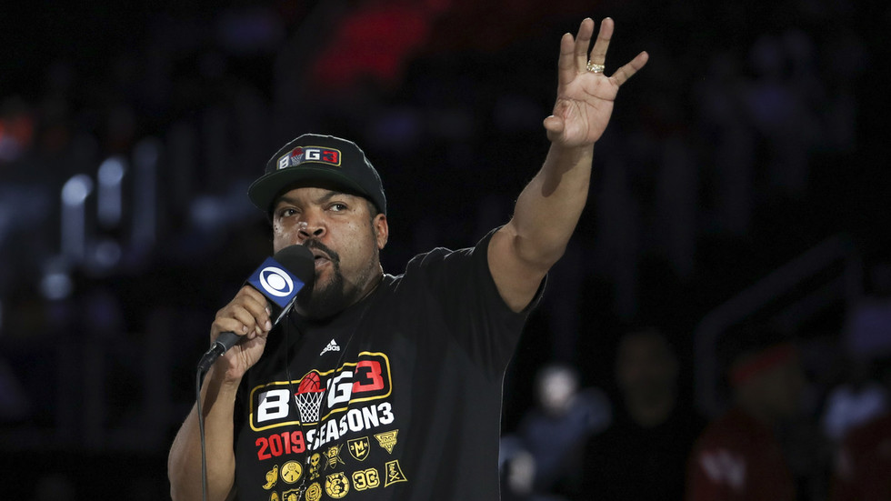 From NWA to MAGA: Fans DISOWN Ice Cube for working on Trump's 'Platinum Plan' for black America