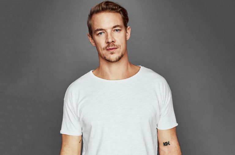 Diplo Denies Rumors That He's Dating A 19-Year-Old TikTok Star