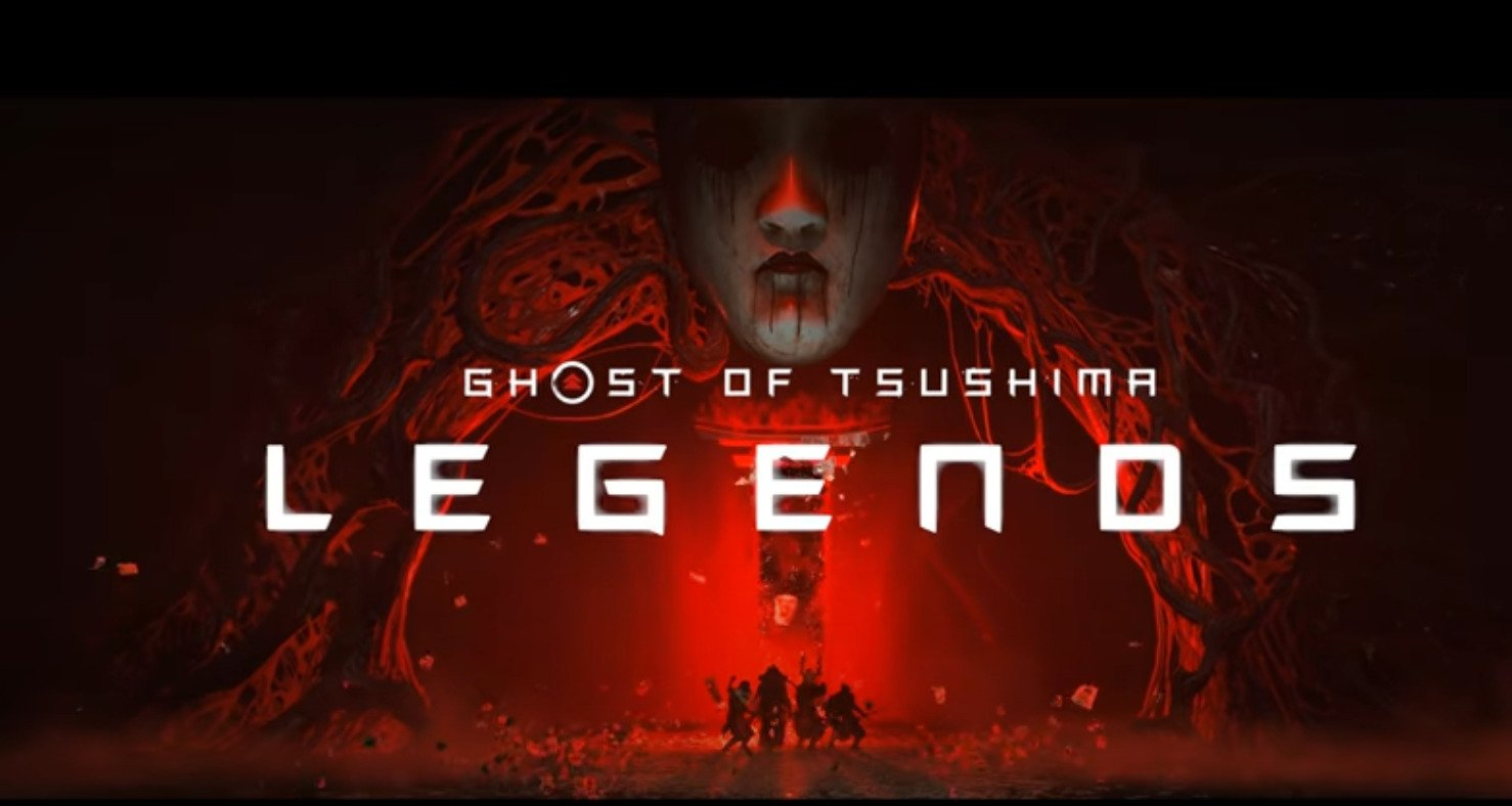 Ghost Of Tsushima Legend Update Adds Multiplayer And New Game Plus Mode On October 16