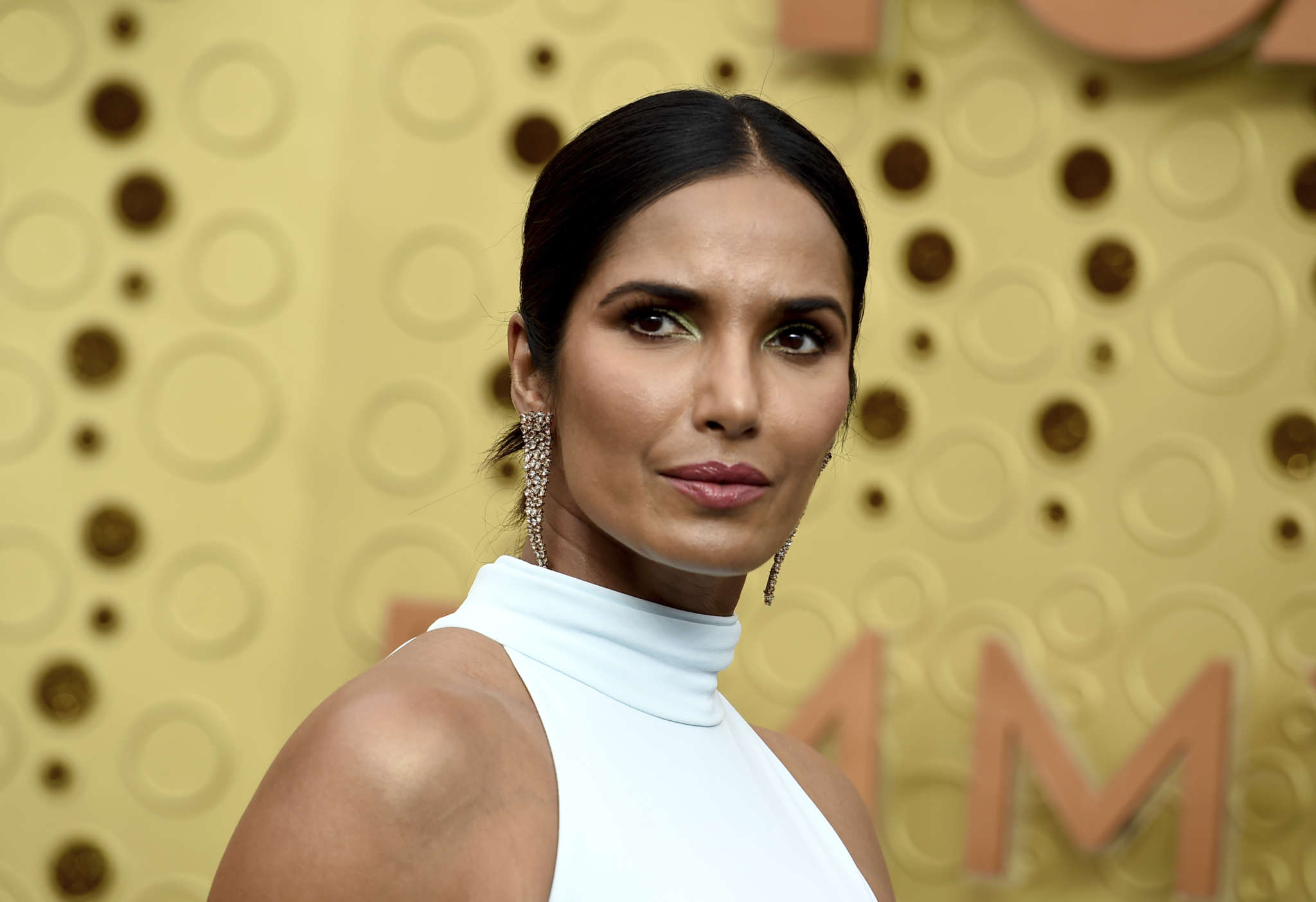 Padma Lakshmi Says Kamala Harris Embodies The Opposite To Donald Trump's Racist Message – Details!