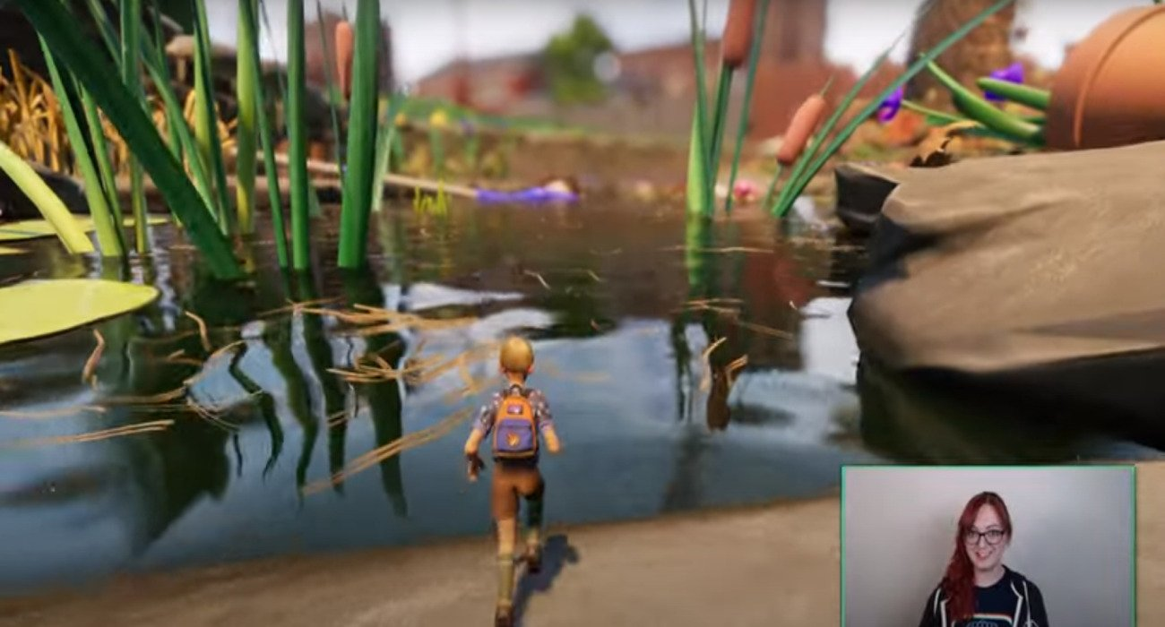 Grounded Just Received Its Large Koi Pond Update, Along With Other Improvements