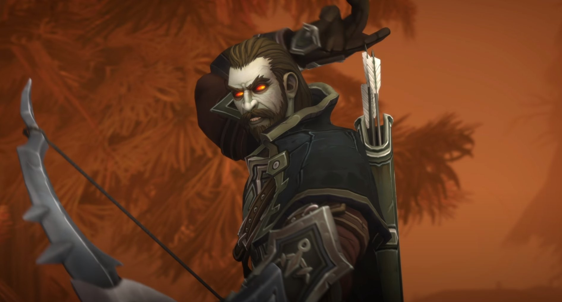 World Of Warcraft: Shadowlands Scourge Invasion Event Reveals Fate Of Nathanos Blightcaller (Spoilers!)