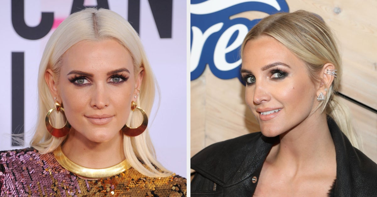Ashlee Simpson Has Given Birth To A Baby Boy, And His Name Is So Cool