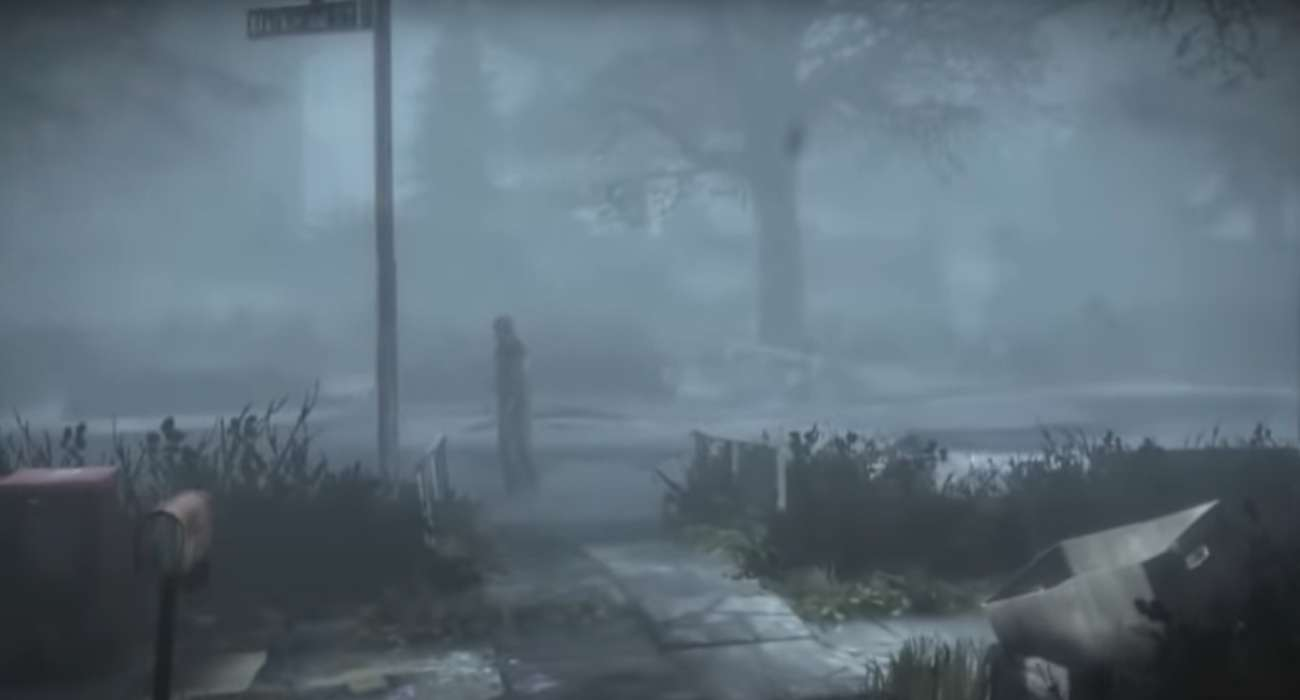 A New Silent Hill Could Be A PS5 Exclusive, According To Recent Rumor