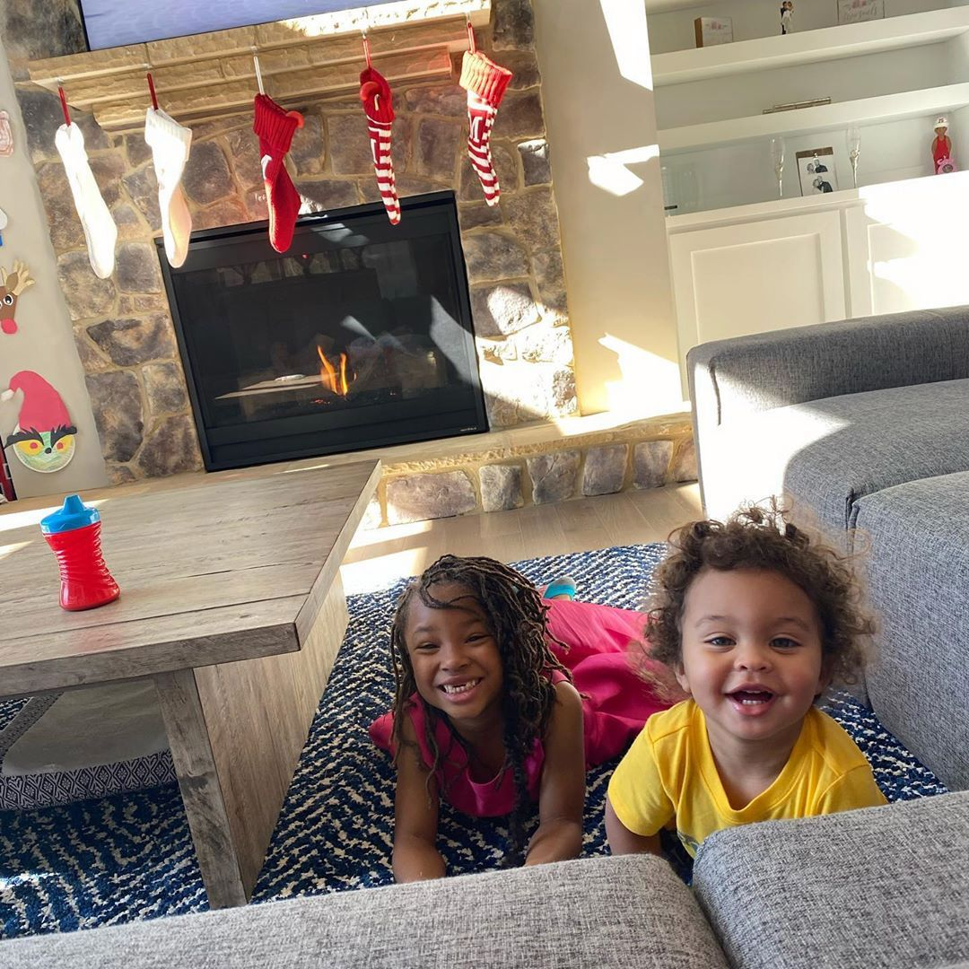 Eva Marcille Shares A New Clip Featuring Her Gorgeous Daughter, Marley Rae – See Her In The Video!