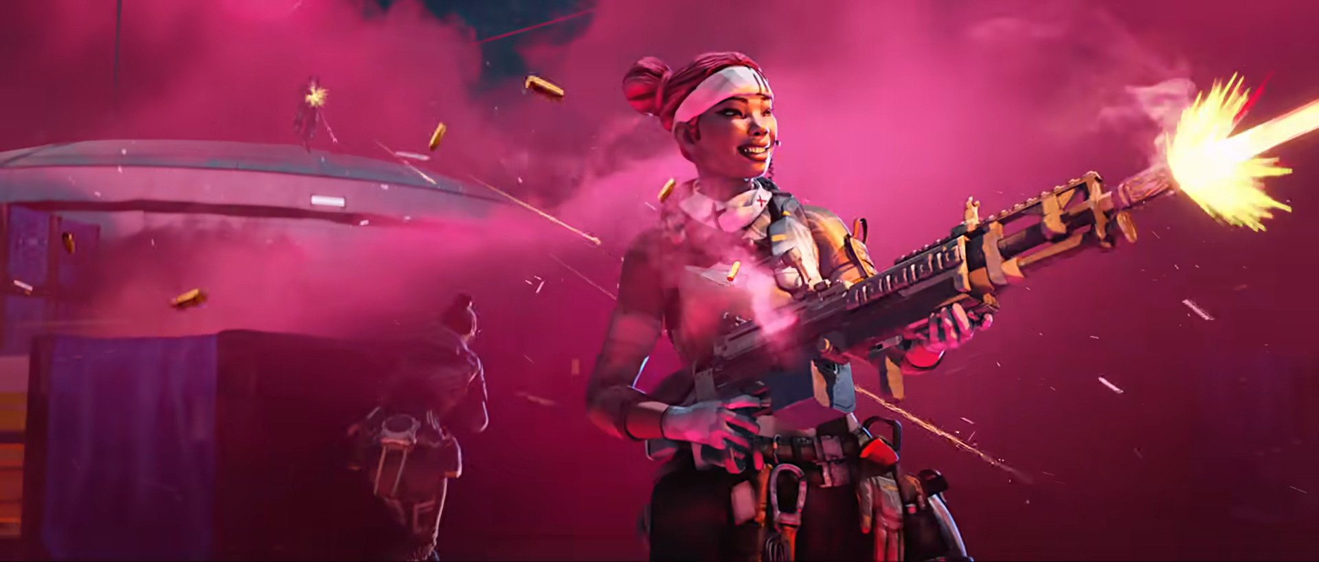 Apex Legends Available Now On Steam While 419 Top Players Banned For Smurfing Exploits