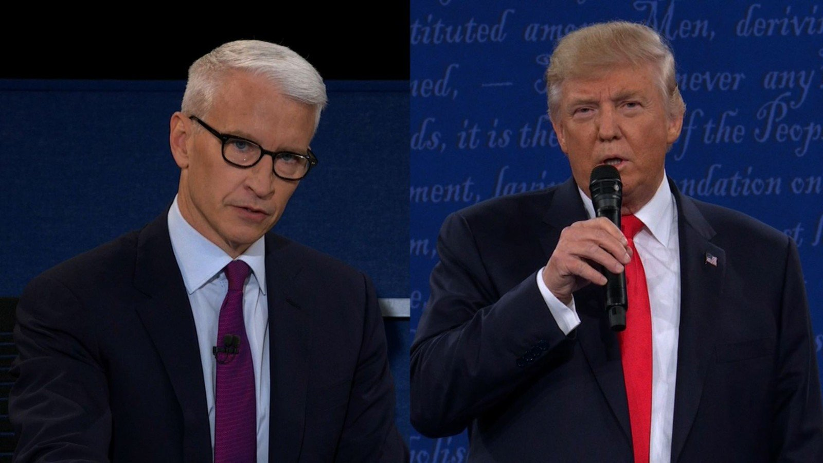 Anderson Cooper Compares Donald Trump To A Turtle 'On Its Back' Dying In The Sun And His Words Go Viral – Check Out The Memes!
