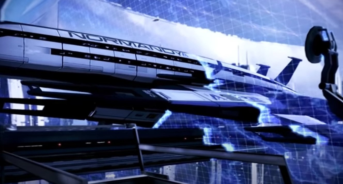 A New Mass Effect Game Is Being Developed By A Veteran Team, According To BioWare