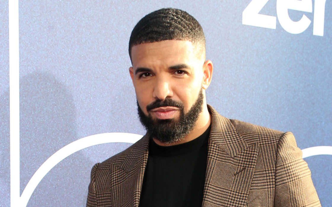 Drake Celebrates Joe Biden And Kamala Harris Win With An Old Clip Of The Rapper Getting Punk'd