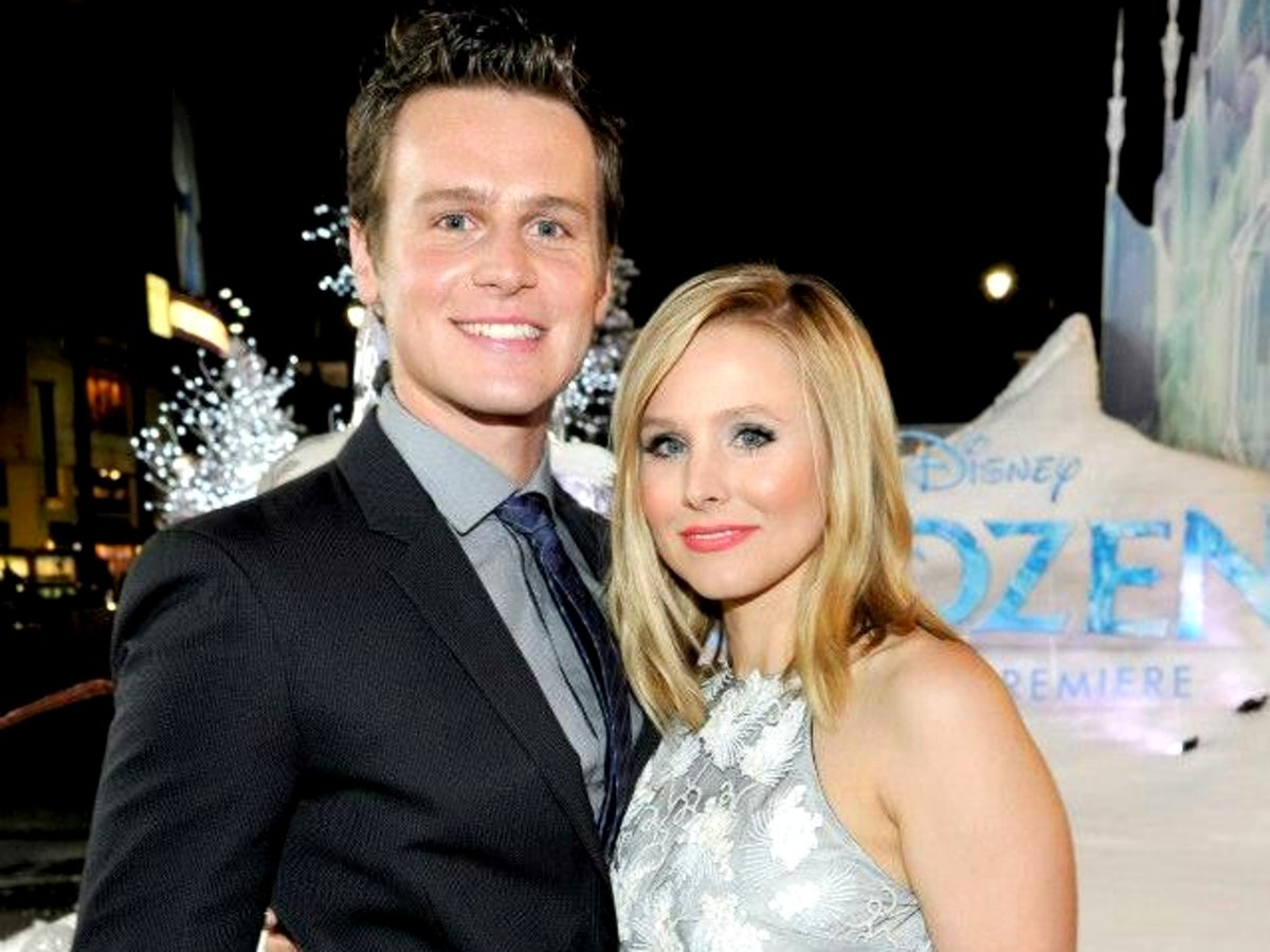 Kristen Bell And Jonathan Groff Star In New Musical 'Molly And The Moon' That May Become Pro-Life Viral Sensation