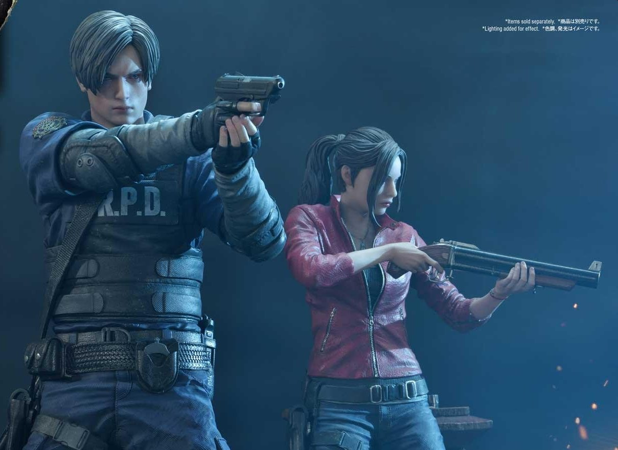 Resident Evil 4 Remake Assets Leak Online And Could Mean That A Release Announcement Is Coming Soon