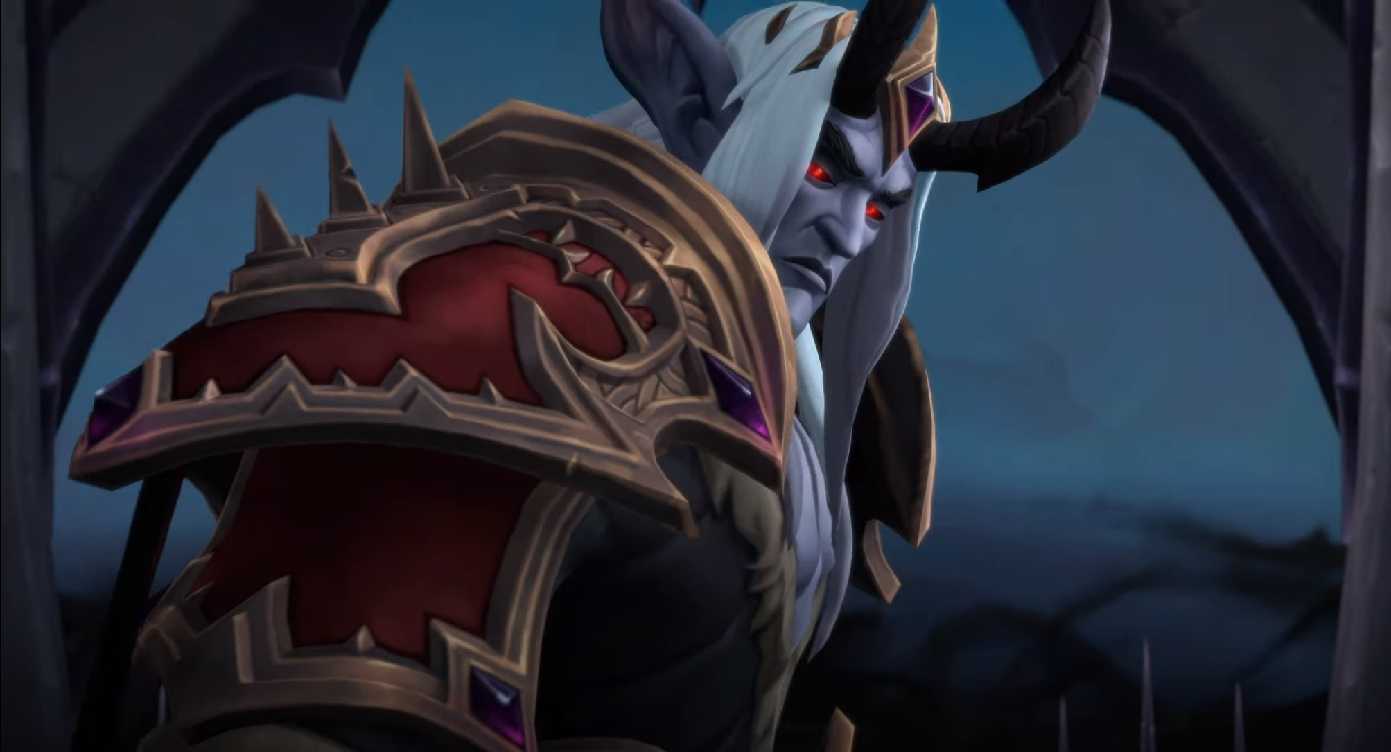 Blizzard Continues Beta Testing For Mythic Difficulty Of World Of Warcraft: Shadowlands' Castle Nathria