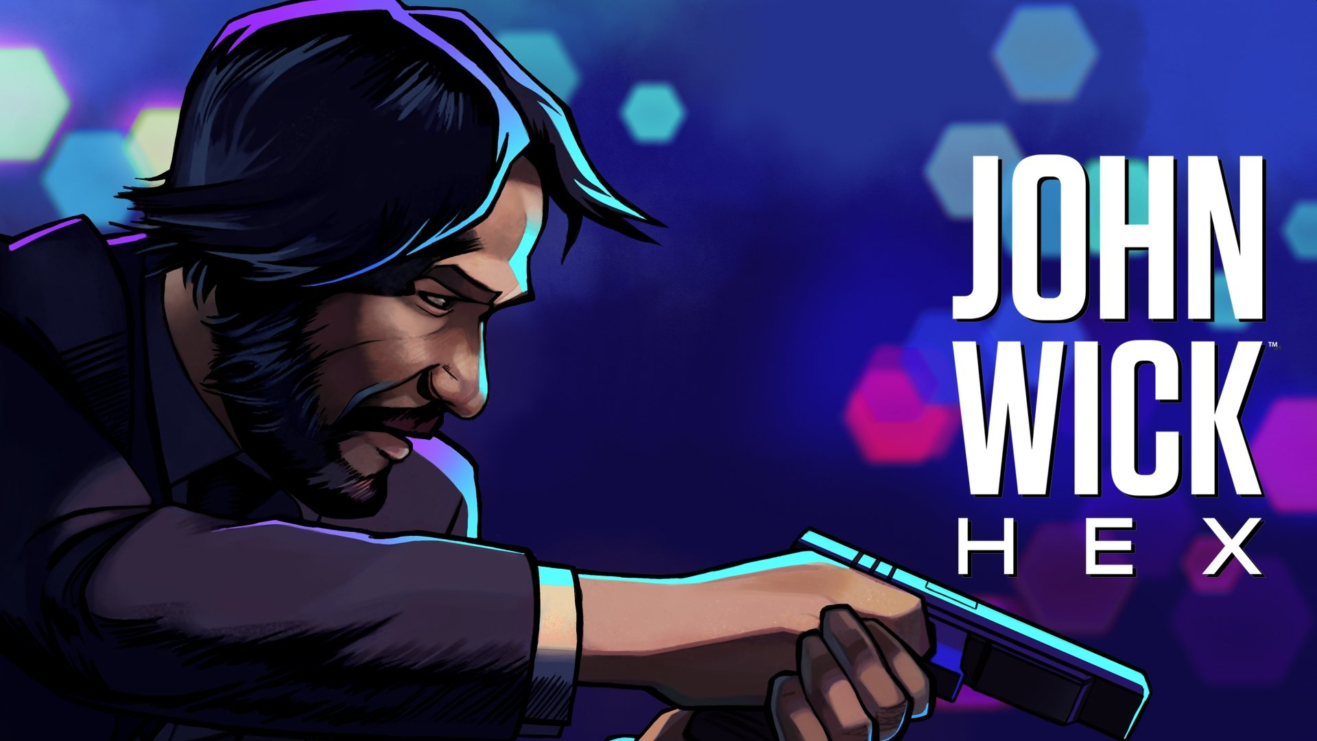 John Wick Hex Takes The Fight To PC, Xbox One, And Nintendo Switch This December
