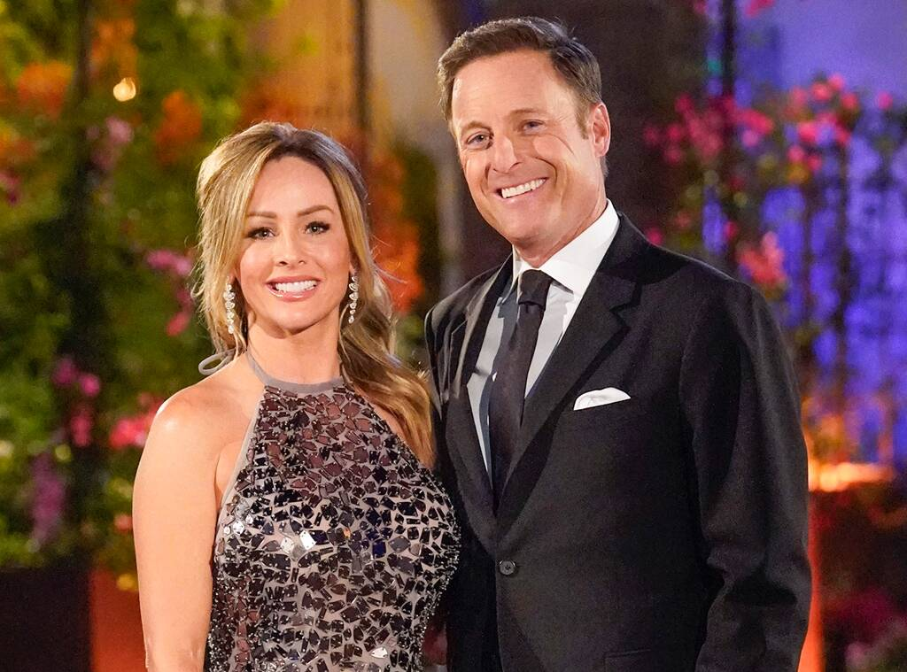 Chris Harrison Denies Clare Crawley Bad Blood Rumors After Her Exit – Says No One On The Bachelorette Was Upset She Found Love Before The Finale!
