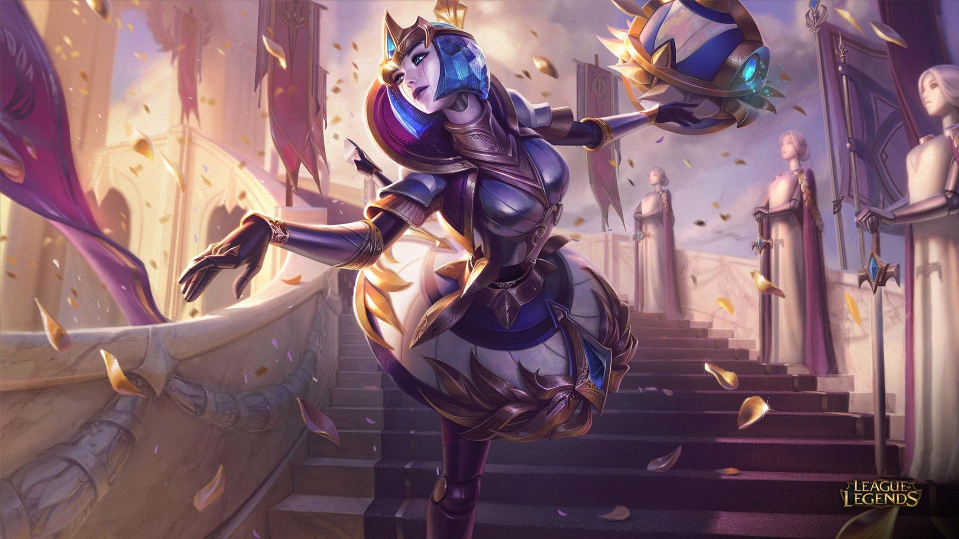 Jhin, Orianna, And Shen Were The Highest Winrate Champions During League Of Legends Worlds 2020