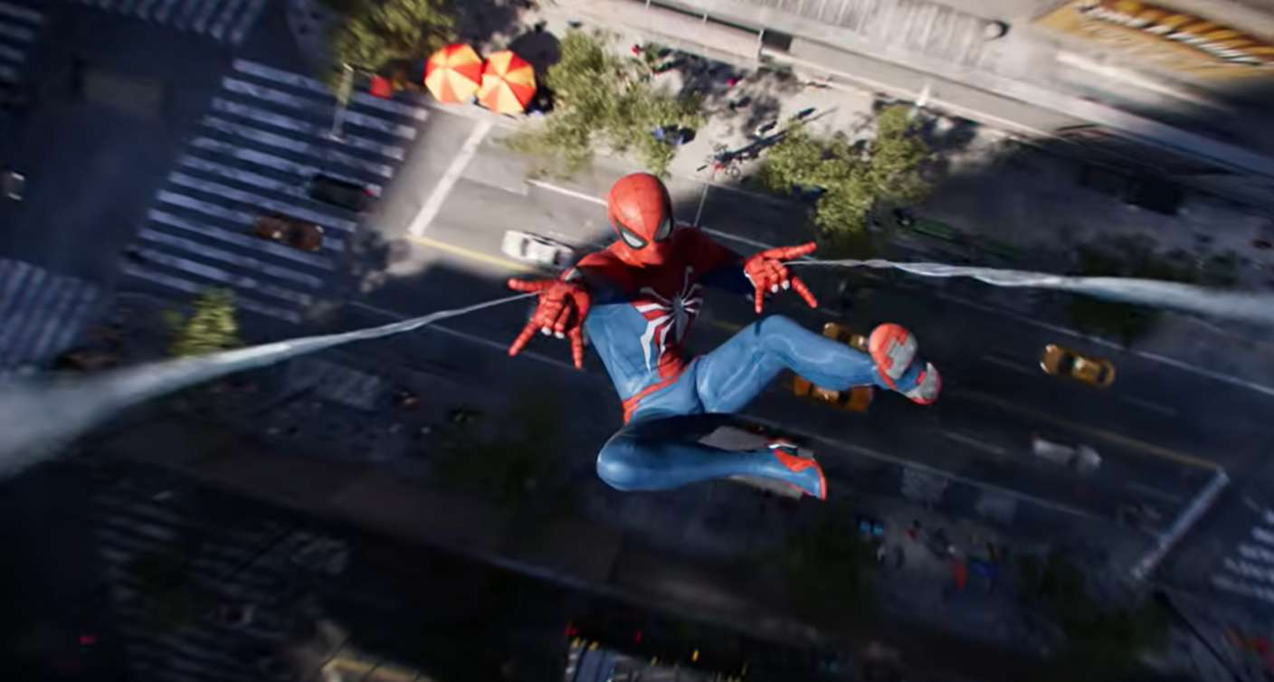 Insomniac Games Announces Save Export Support For Upcoming Spider-Man Remastered