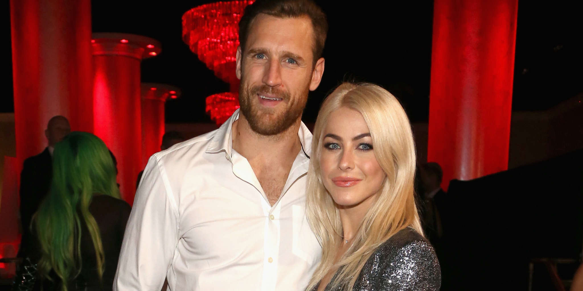 Brooks Laich And Julianne Hough Are Officially Over After She Files For Divorce – Here's How He Feels About It!