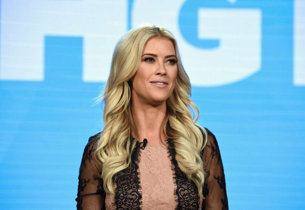 Christina Anstead Trashes Social Media Users Who Accuse Her Of Being An 'Absent Mother'