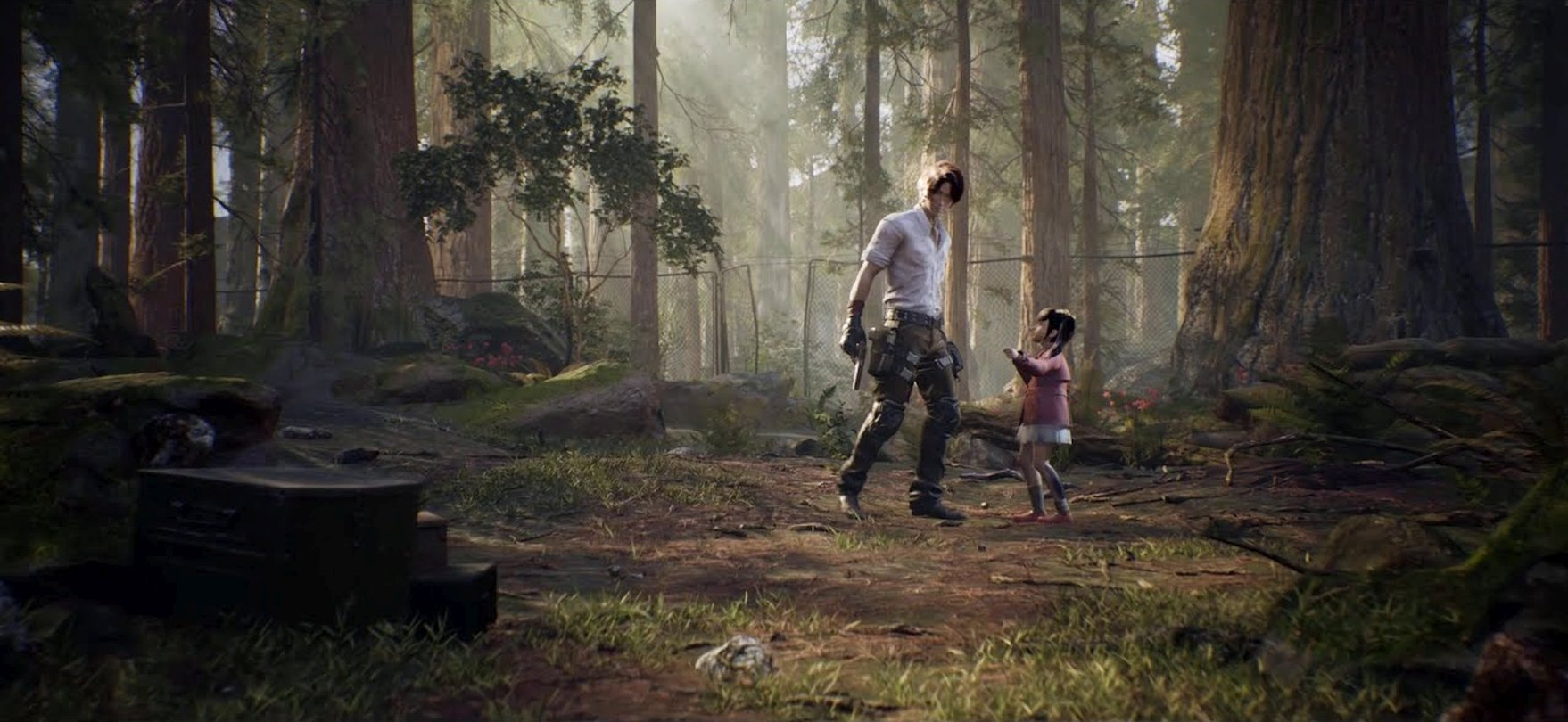 Mobile Zombie Survival Game LifeAfter Season 3 Update Adds Open World And More