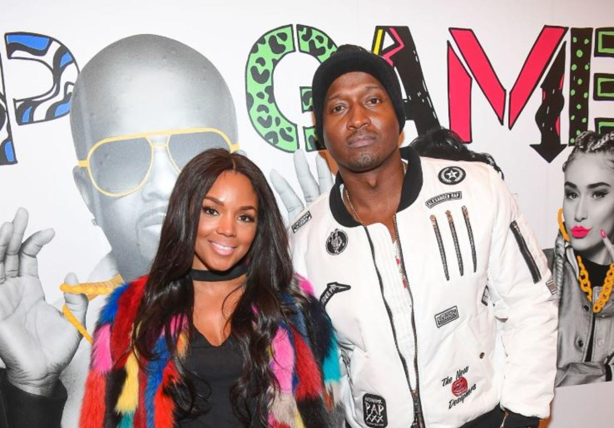 Rasheeda Frost And Kirk Are Having Fun Together And He Cannot Have Enough Of His Wife