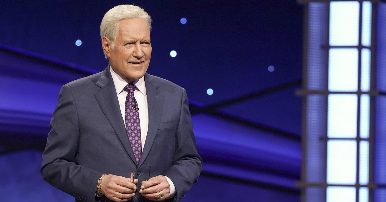 """What Do """"Jeopardy!"""" And Alex Trebek Mean To You And Your Family?"""