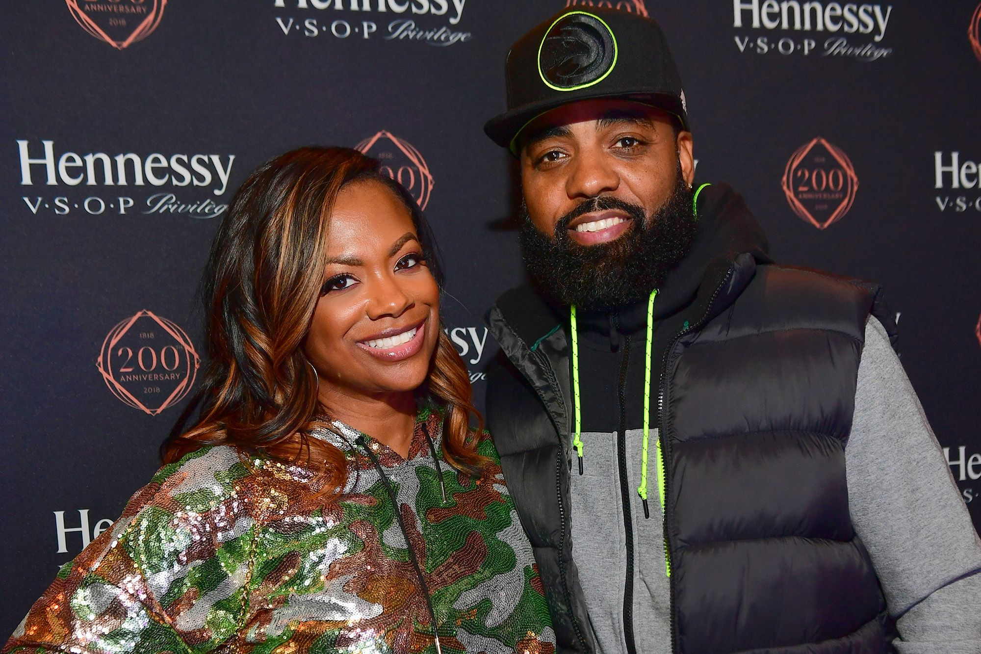 Kandi Burruss Praises Her Love For Todd Tucker – See Their Photos Together