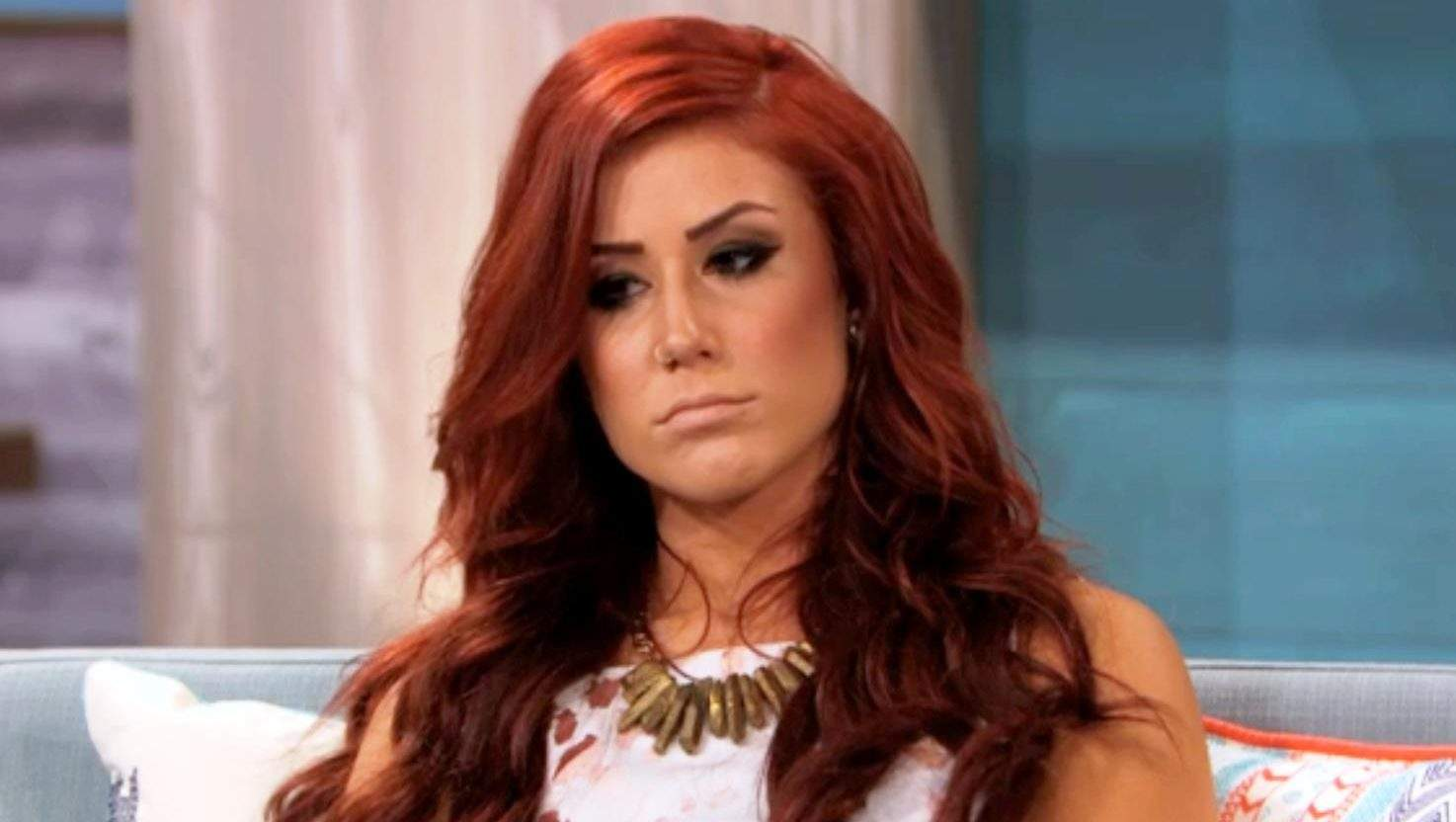 Chelsea Houska Opens Up About Her Teen Mom Exit In Heartfelt Statement