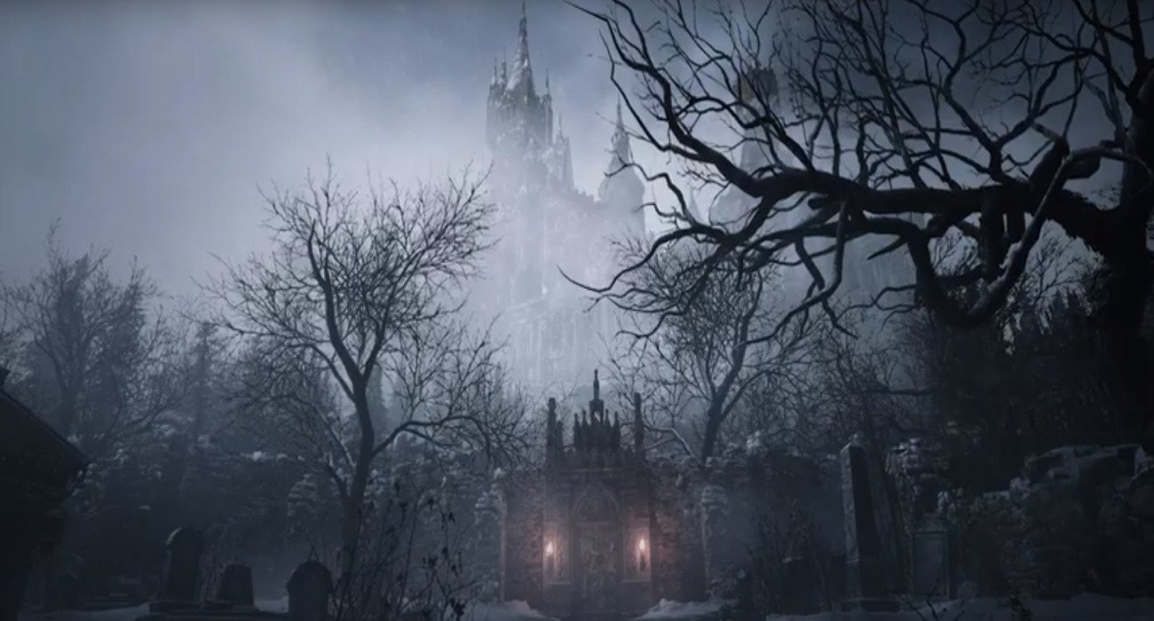 Resident Evil Village Has New Gameplay Footage Out Now