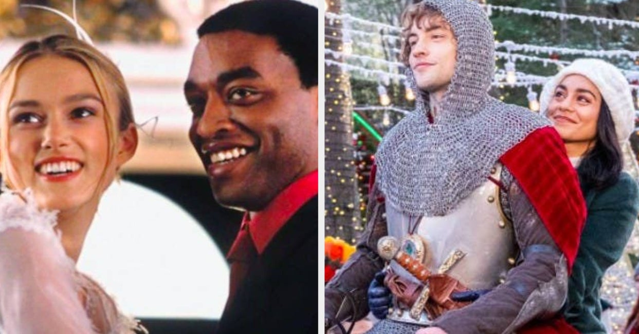 15 Holiday Romance Movies That Are Worth Rewatching Every Year