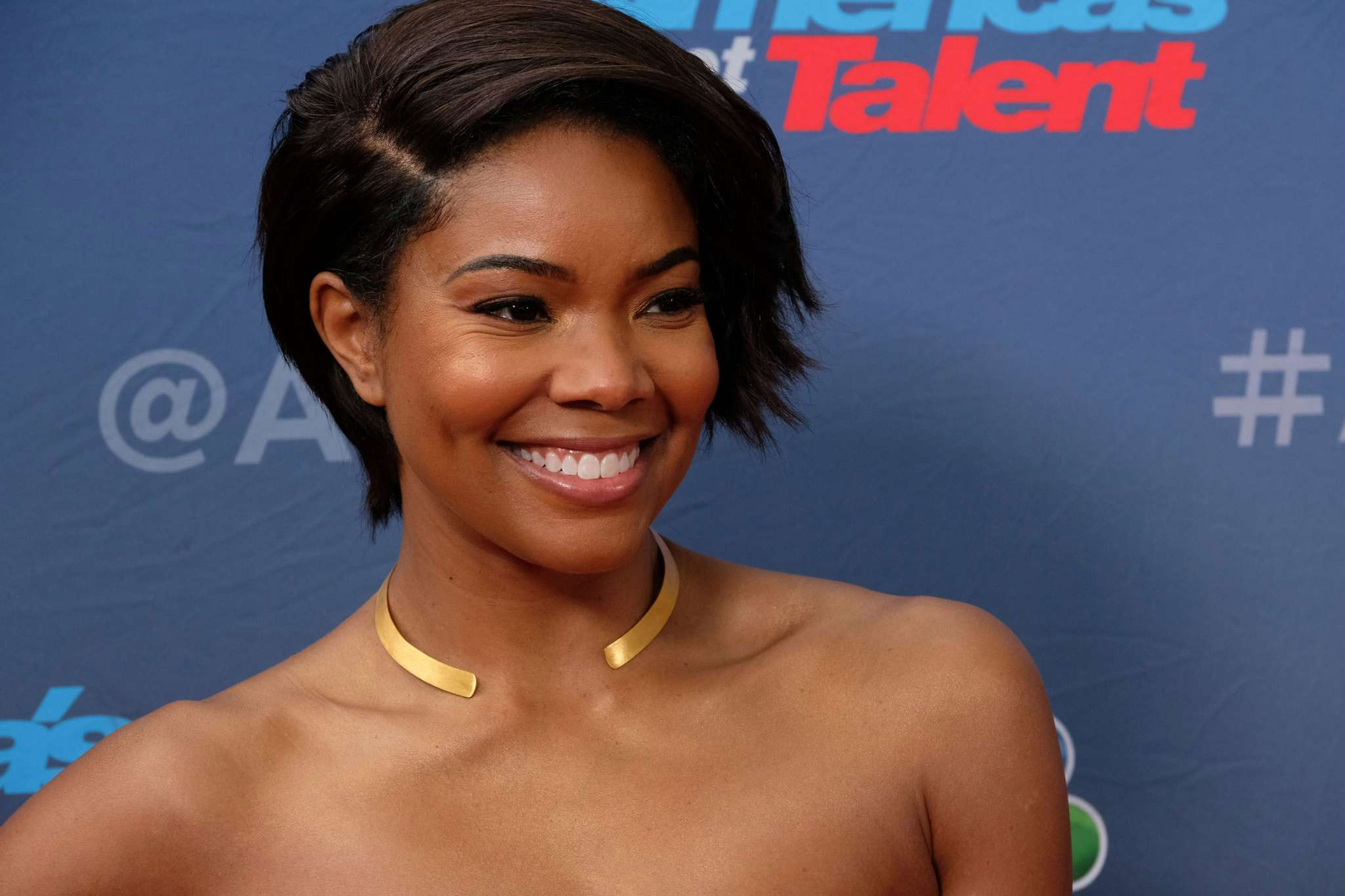 Gabrielle Union Praises A Very Special Movie Ahead Of The Elections
