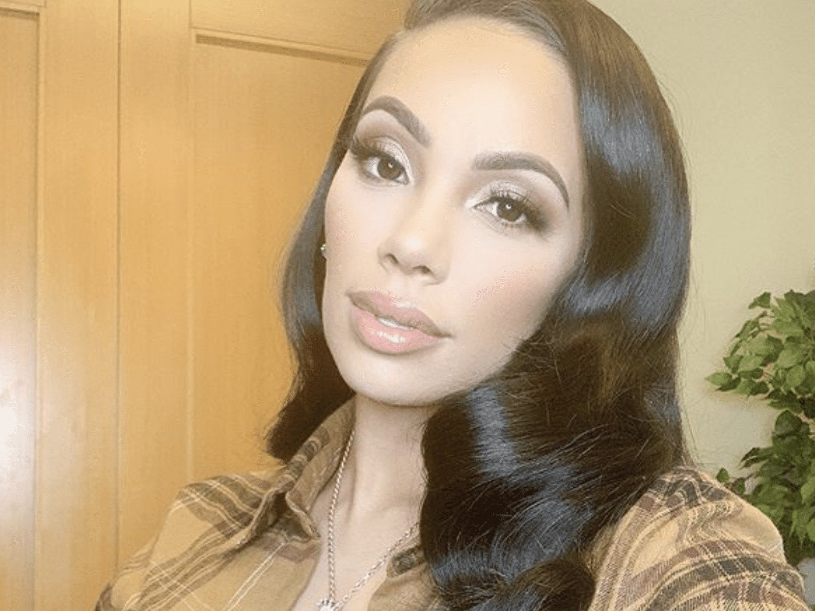 Erica Mena Drops Her Clothes And Breaks The Internet For Her 33rd Birthday – See Her Pics Here