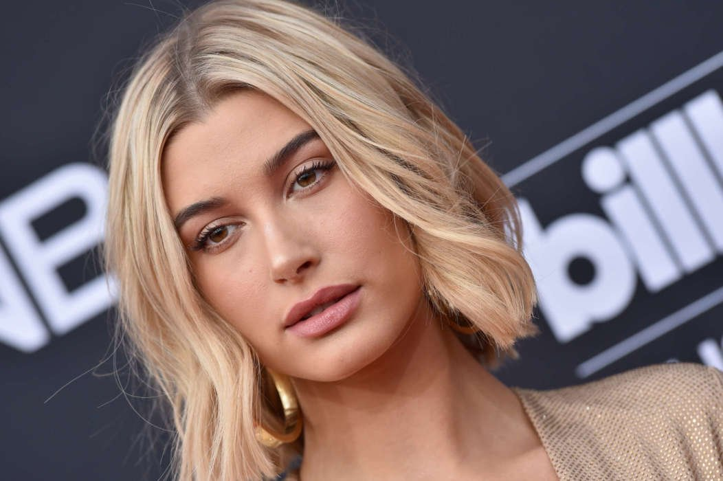 Hailey Bieber Blasts Us Weekly – Says They Should Worry About The Election Instead Of Her