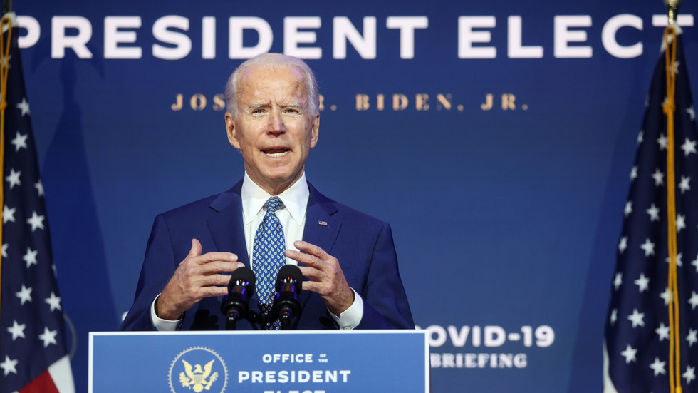 Obama official sets off alarms by claiming Biden is already speaking to foreign leaders about agenda as president