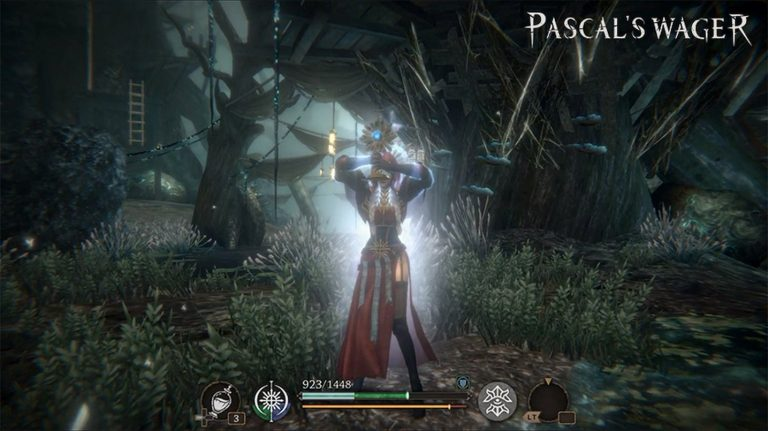 Pascal's Wager Celebrates One Million Sales And Announces Upcoming Update Plans