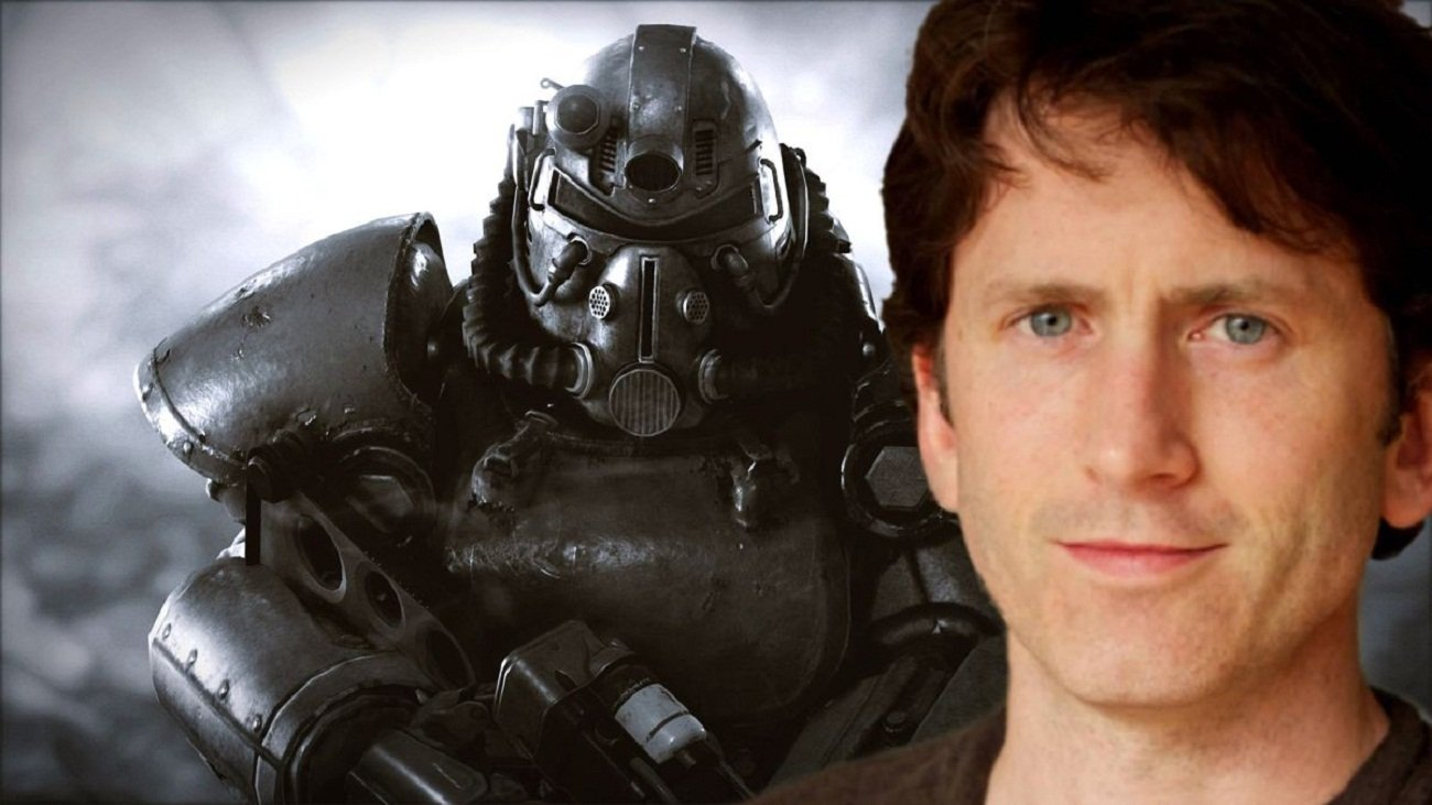 Todd Howard Finally Addresses The Question Of What Happens To Bethesda Next IPs Bethesda Will Decide What Makes Sense