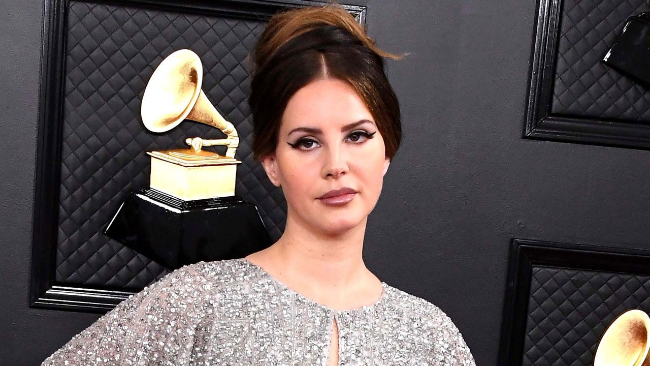 Lana Del Rey Sends Her Well Wishes To Everyone On Thanksgiving And Reveals A Loss In The Family!