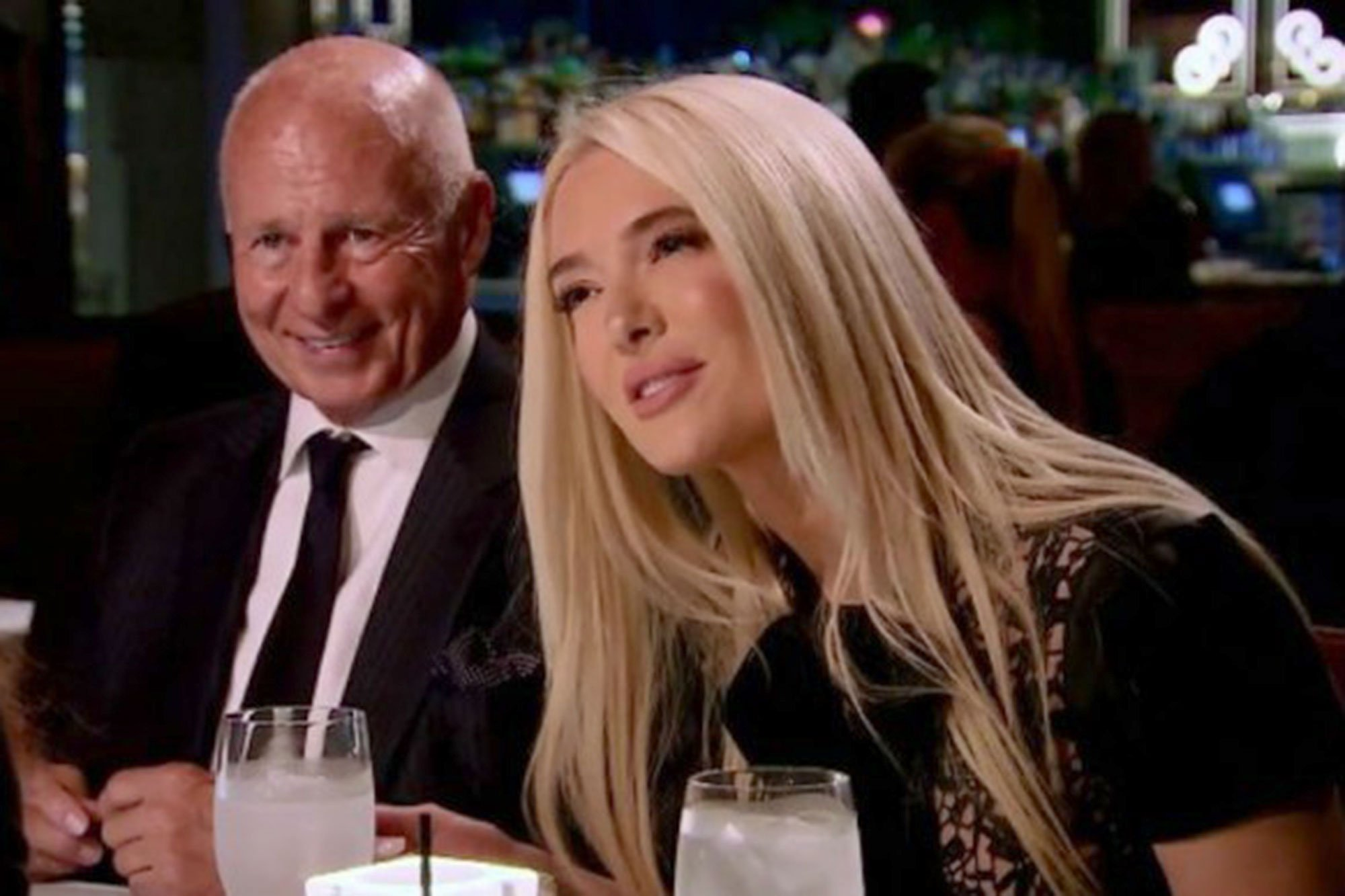Erika Jayne And Tom Girardi Split Sparks Marriage Trouble Rumors Dating Back Years — Couple Did Not Have Prenup