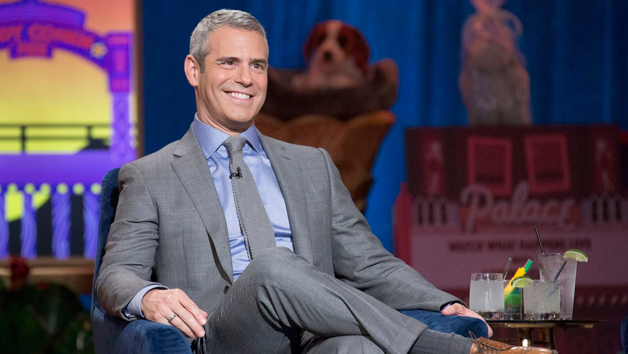 Andy Cohen Talks About Kelly Dodd Backlash — Says It's The Right Of The Fans To Be Outraged